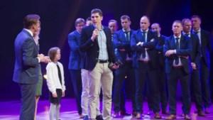VVV beste ploeg van Limburg