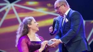 Laura de Vaan verkozen tot beste sporter met beperking