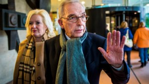 Roermond laat met veroordeling Van Rey 'moeilijke periode achter zich'