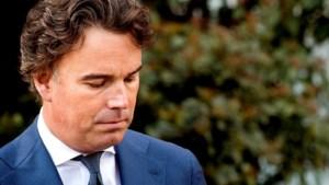 Rutte respecteert besluit Camiel Eurlings