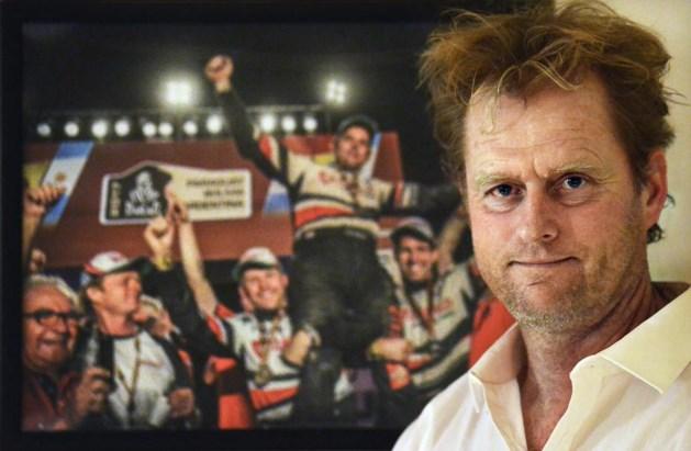Enige Limburger in Dakar Rally kan alweer naar huis