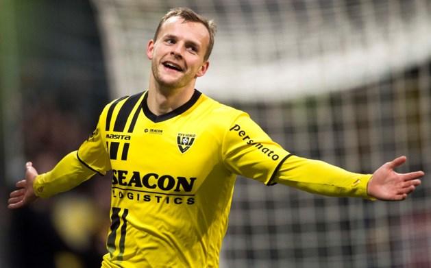 Speler VVV laat duel PSV schieten om leven leukemiepatiënt te redden