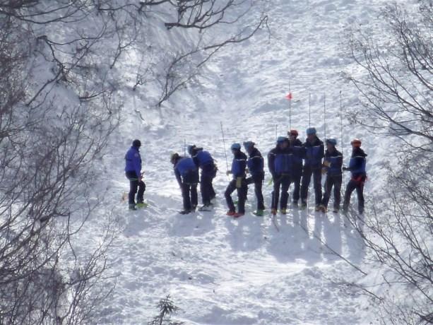 Drie doden door lawines in Alpen