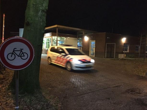 Celstraf geëist voor amok in asielzoekerscentrum