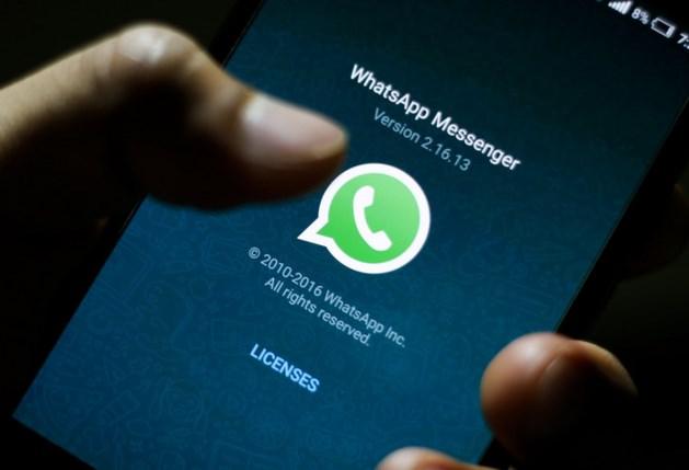 WhatsApp kampt met storing in Nederland
