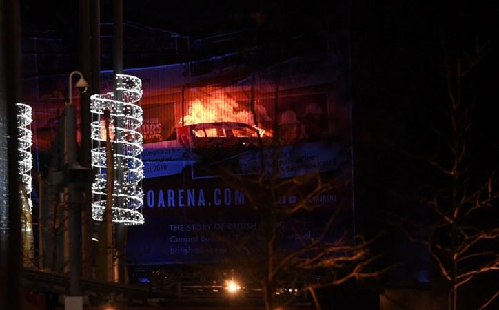 'Die brand heeft niet zo'n indruk gemaakt, maar Sara komt nooit meer terug'