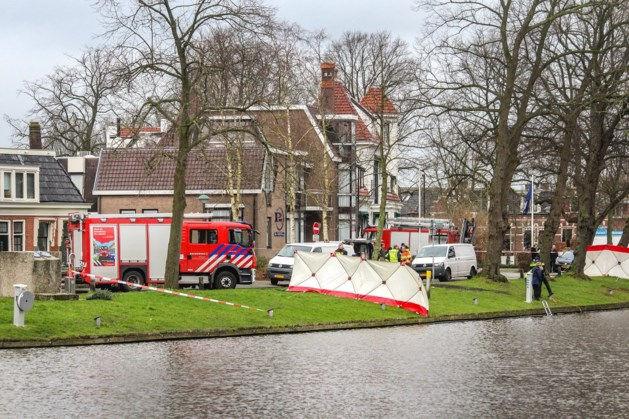 Lichaam van vermiste student gevonden in water Leeuwarden