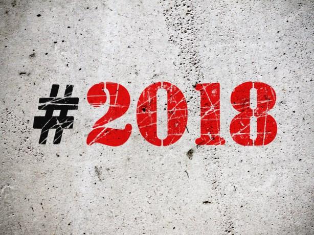Limburg twittert: Gelukkig nieuwjaar!