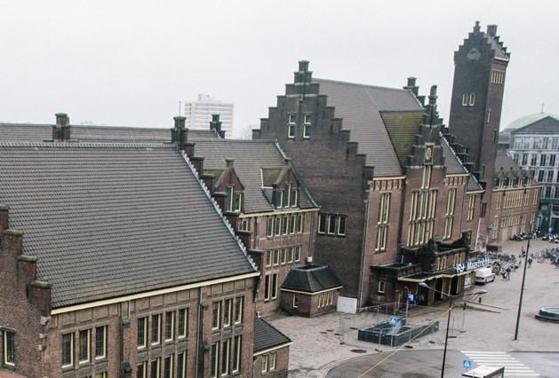 Plan: hotel in stationsgebouw van Maastricht
