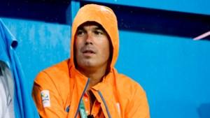 Voorzitter: 'Eurlings heeft goed werk voor het IOC gedaan'