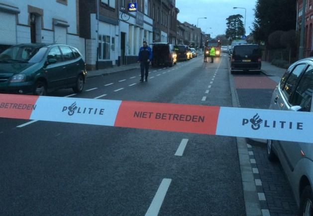 Verdachte explosief Eygelshoven langer vast