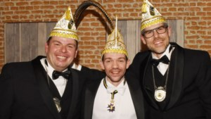 Prins Venray De Piëlhaas 2018: Roel II (Gommans)