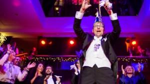 Prins Roermond D'n Uul 2018: Rogér II (Linssen)