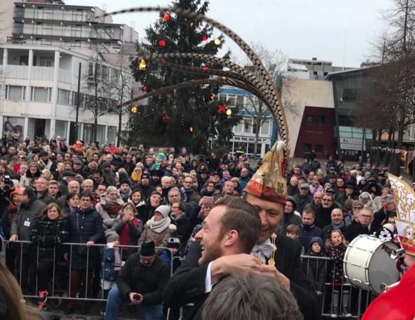 Prins Kerkrade KVV 2017: Jordy I (Pöttgens)