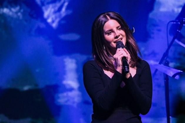 Radiohead klaagt Lana del Rey aan wegens plagiaat