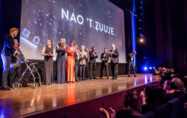 Ontroerende vastelaovesfilm Nao 't Zuuje
