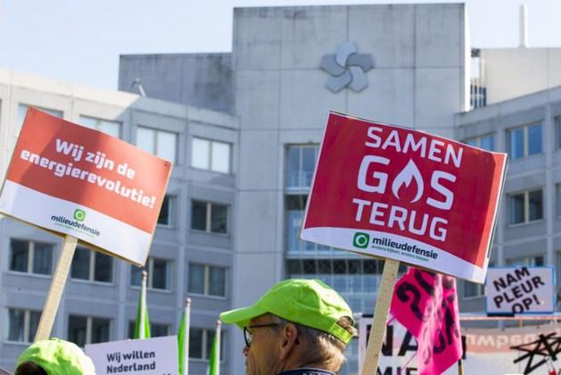 Groningen getroffen door zwaarste aardbeving in vijf jaar