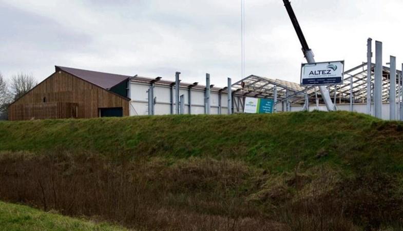 Loodsen in het Heuvelland blijven punt van discussie