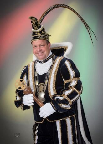 Prins Michiel II (Merum)