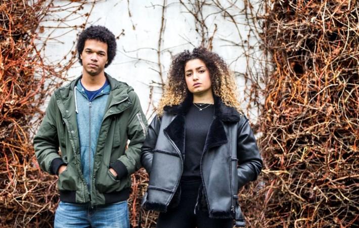 Maxime & Glyn kiezen voor liedjes zonder toeters en bellen