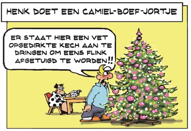 Toos & Henk - 8 januari 2018