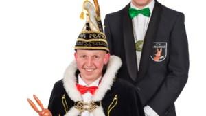 Adjudant Aron  (Koningslust)
