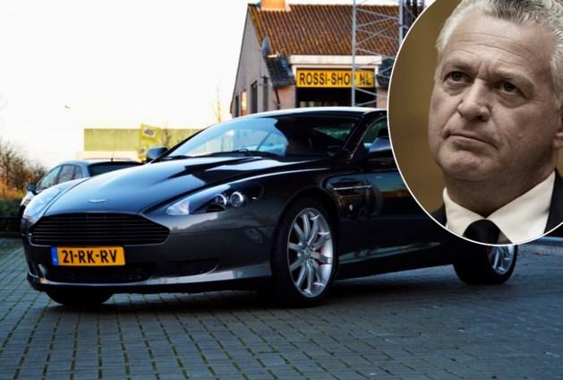 Blitse bolide Bram Moszkowicz te koop bij autodealer in Overijssel