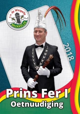 Prins Fer 1 (Rimburg)