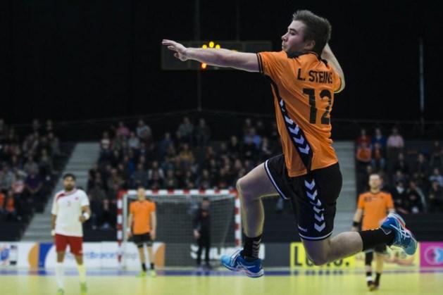 Zeven Limburgers in selectie Oranje EK-kwalificatieduels, geen Steins en Verjans