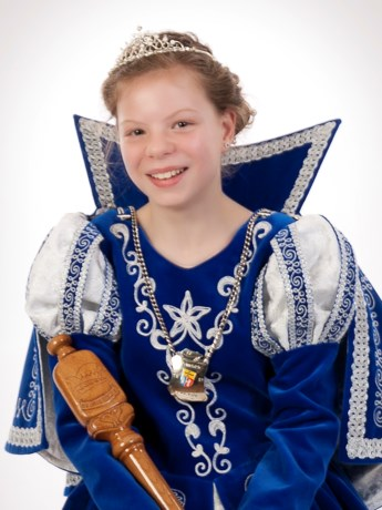 Jeugdprinses Noa I (Munstergeleen)