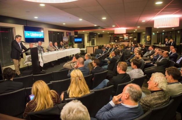 Berden: VVV ook met nieuwe Koel geen stabiele eredivisionist