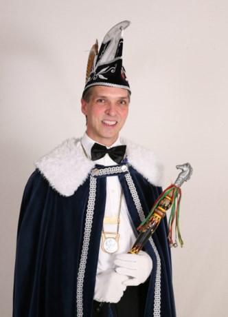 Prins Twan II (Veulen)