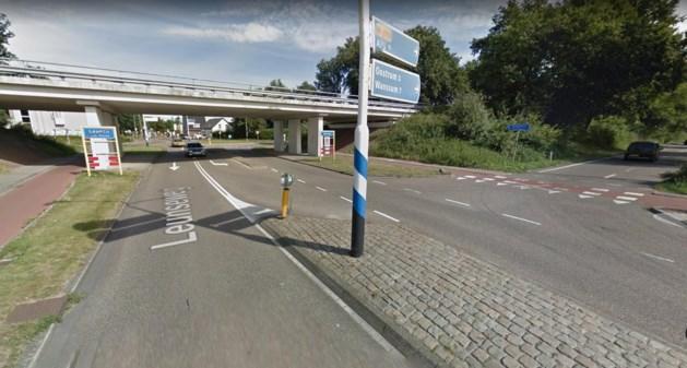 Dorpsraad Leunen wil verkeerstunnel onder N270
