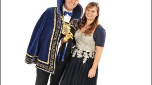 Prins Robin 1 (Merkelbeek)