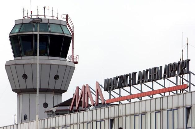 Maastricht Aachen Airport kampt met acute parkeernood