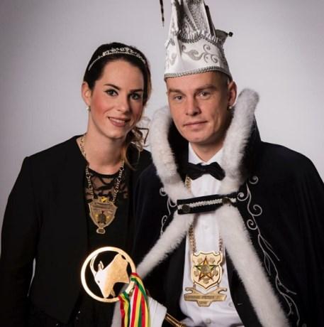 Prins Peter IV (Sint Joost)