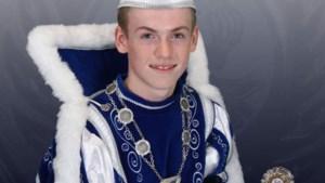 Jeugdprins Sem I (Schinveld)
