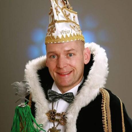 Prins Friso 1 (Heijen)