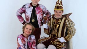Jeugdprins Fabian 1 (Roermond)