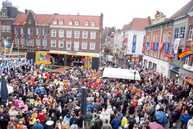 Vaegers Live!, nieuw carnavalsevenement in Venlo