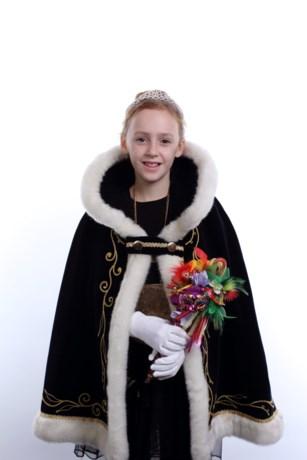 Jeugdprinses Iris I (Nuth)