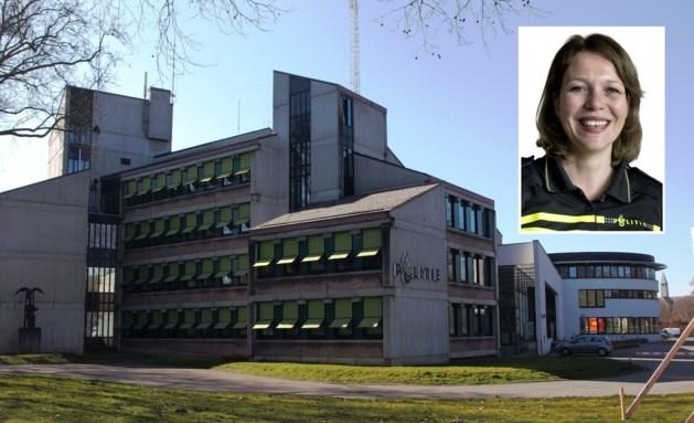 Limburg krijgt voor het eerst vrouwelijke politiechef