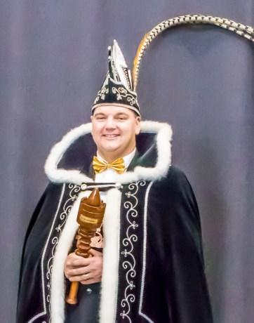 Kasteelheer Danny I (Weert)
