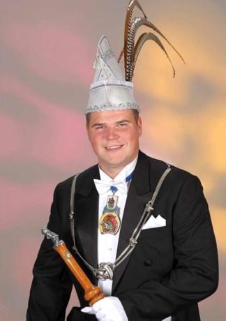 Prins Mike I (Landgraaf)