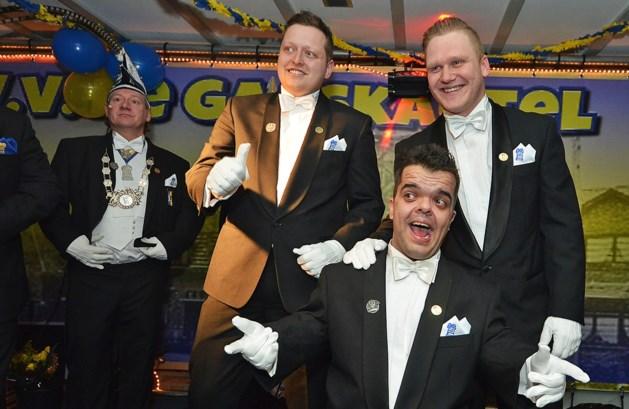 Barry is de kleinste prins carnaval van Limburg