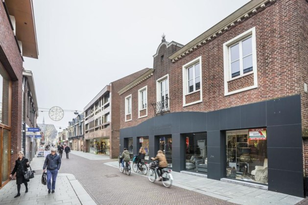 Stevige kritiek op winkelplannen in Venray