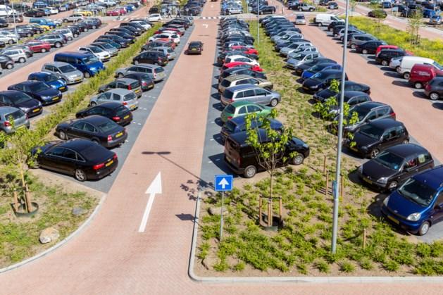 'Mantelzorgers maken misbruik van parkeerkaart'