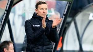 NEC-trainer Lijnders wil revanche: 'De groep gaat volle bak'