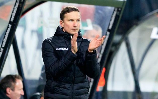 KNVB geeft titelstrijd eerste divisie nieuwe wending: Jong Ajax-NEC moet over