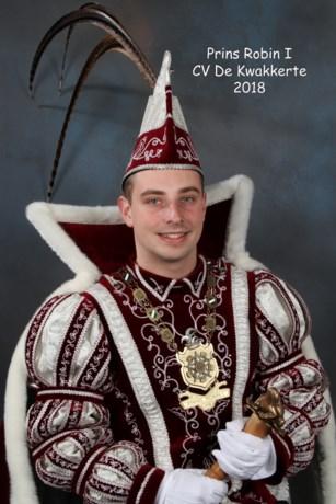 Prins Robin I (Spaubeek)